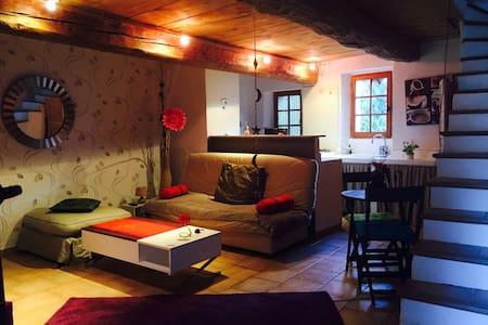 Petit appartement convivial !!! - Appartement