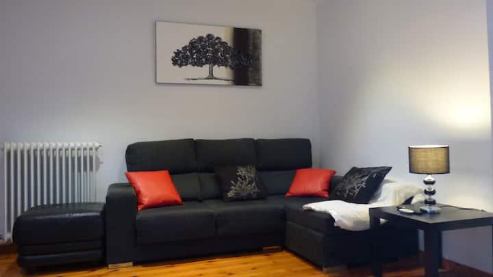 Apartament Pirineu