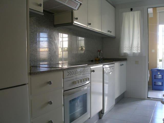 Apartamento 3 habitaciones, 2 baños - Platja de l'Arenal - Daire