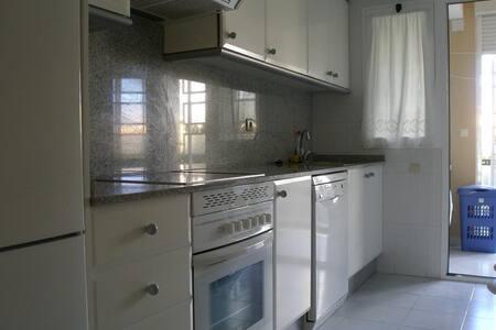 Apartamento 3 habitaciones, 2 baños - Platja de l'Arenal