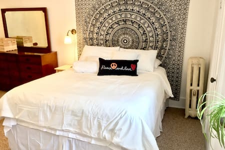 Hotel Woodstock - Daisy Suite