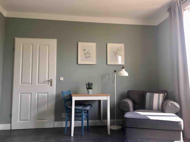 Apartment Lonne (21 qm) in der Nähe von Hamburg