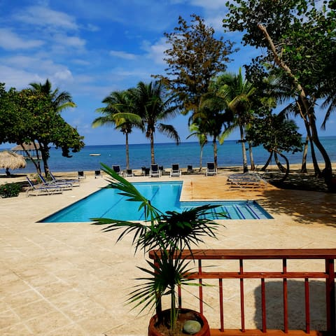 Private Eco-Dive Resort Community, Pool, Bar/Grill