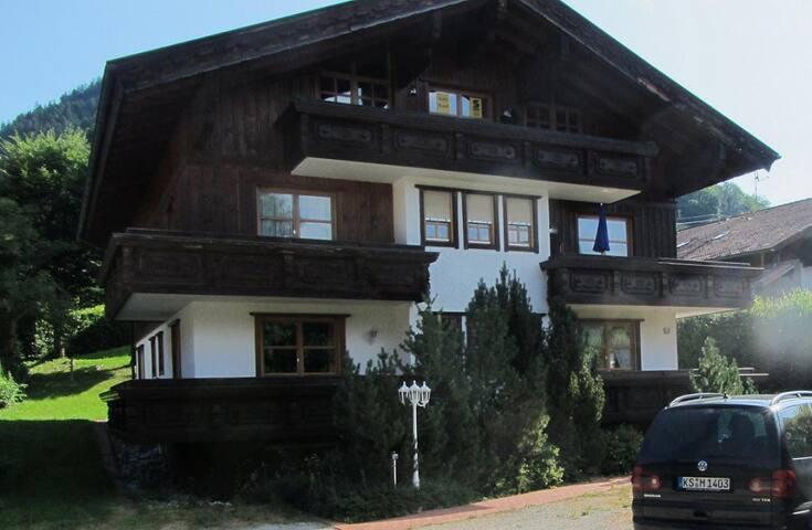 Aalener Haus Whg.-Nr. 3