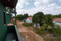 Casa de praia no Portal do Iguape em Aquiraz.