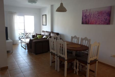 Quiet apartament with terrace and swimming pool - Puerto de la Cruz - Apartemen
