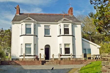 Brynafon - Luxury in Laugharne - Laugharne