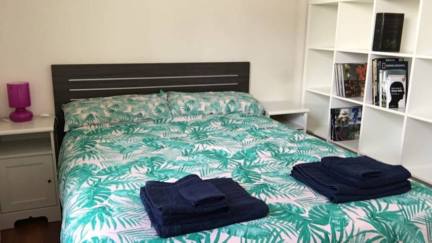 BCN Forum Luxury Double Room with Private Bathroom