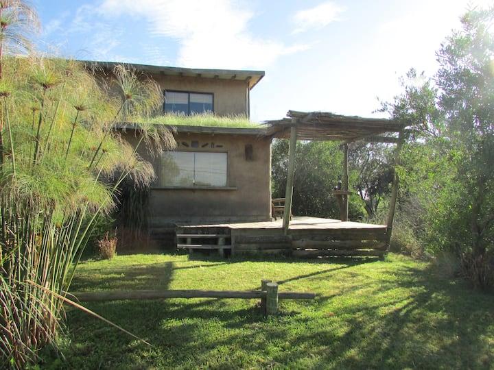 Casa de Barro 2