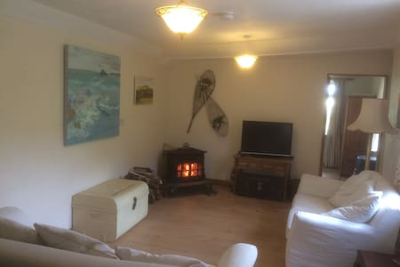 Individual rural 2 bedroom detatched country home - Devon - House