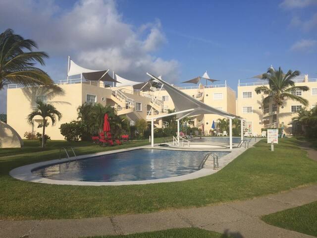 Acapulco Diamante Amaizing Apartment - Acapulco - Apartment