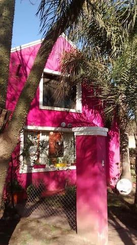 Casa en las Sierras! Paz y armonía - Unquillo - House