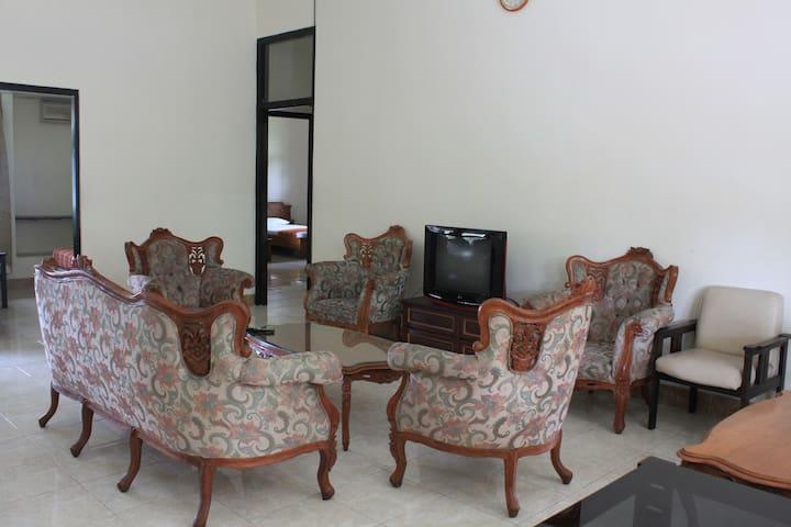 homestay N53 - Kabupaten Sleman - House