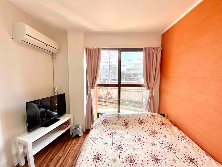 GoodaccesstoTokyo,Ueno,Disney/freeWiFi/Couples/060