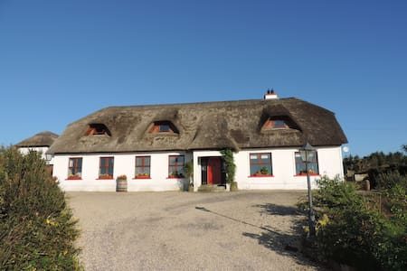 White Stone Cottage -  Double room by the Sea