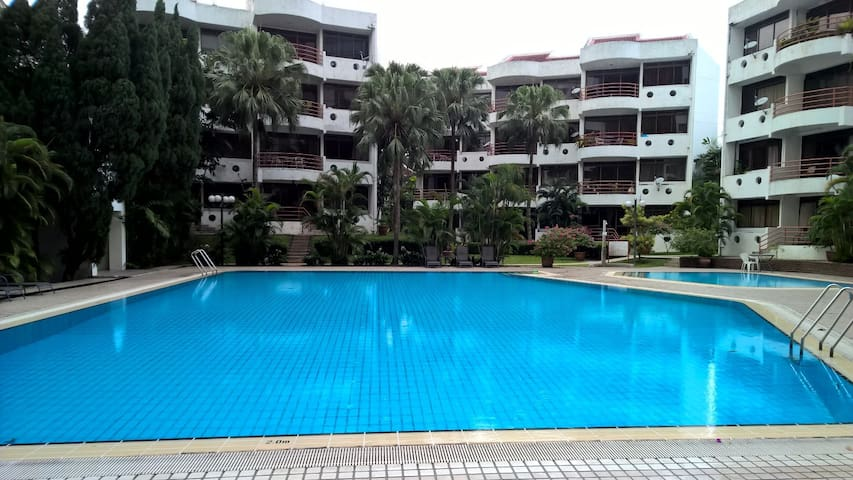 High End low density condominium - Kuala Lumpur - Apartment