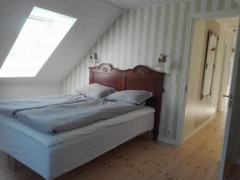 Hyggeligt hus nær Blokhus/Løkken