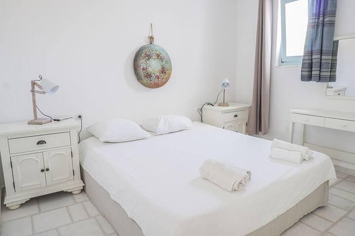 Yannis Maria Ground Floor Apartment 36 m2