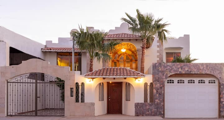 Impeccably Designed Home