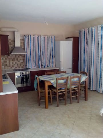 greece resorts pilio - Lefokastro - Appartement