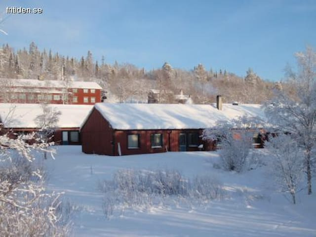 Lodge Vålådalen Åre