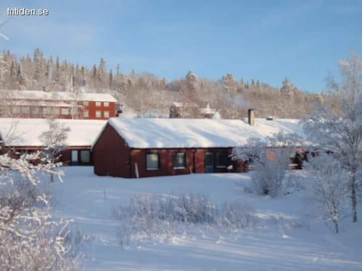 Lodge Vålådalen Åre