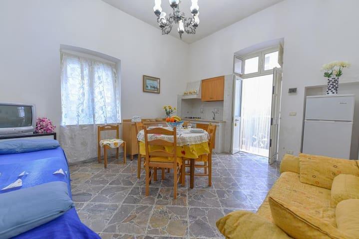 Apartment Il Marinaio PT