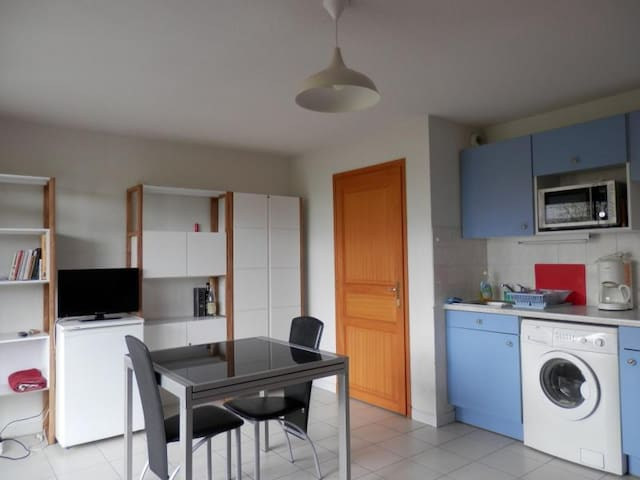Studio - 2 couchages - EMBRUN