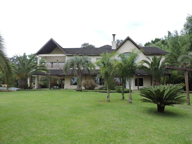 Villa Chispita
