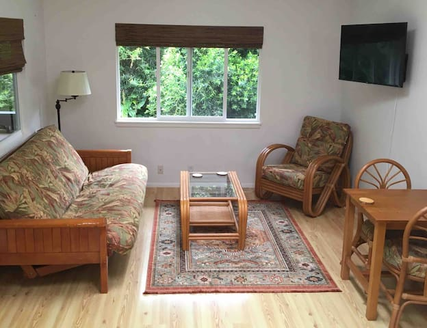 One bedroom house in Waimea