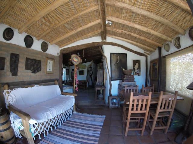 casa en Cafayate