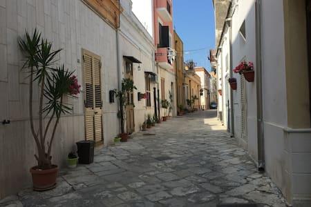 Brindisi, Puglia : Southern Hospitality - Brindisi - 连栋住宅