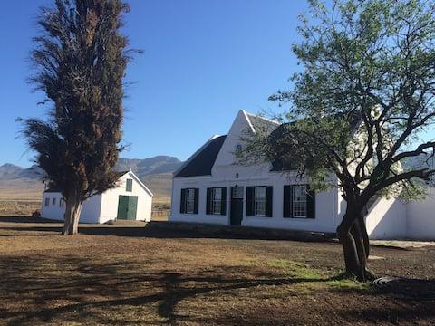 Tweefontein Guesthouse (Blaauwater Farm)