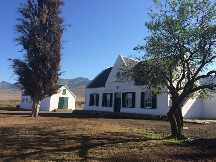 Tweefontein Guesthouse