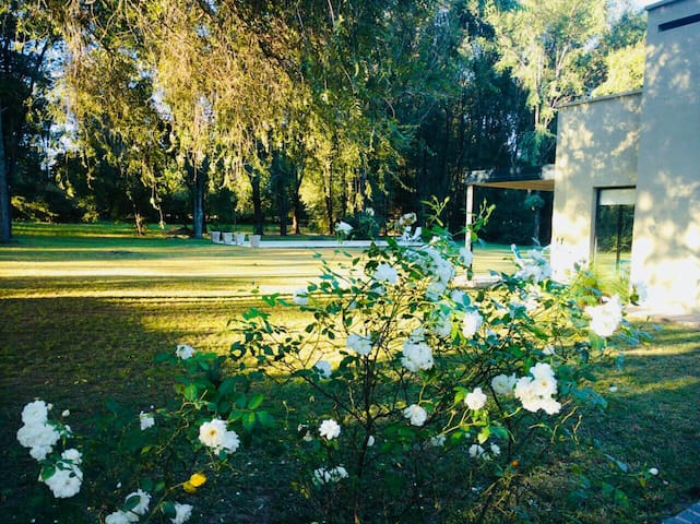Casa en Villa Allende