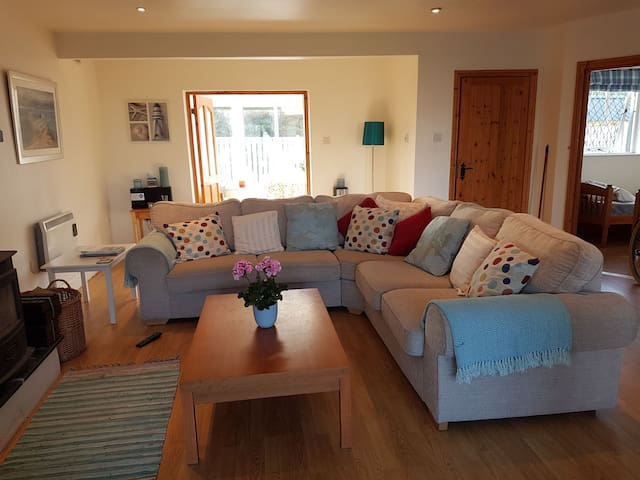 Rosslare Holiday Home
