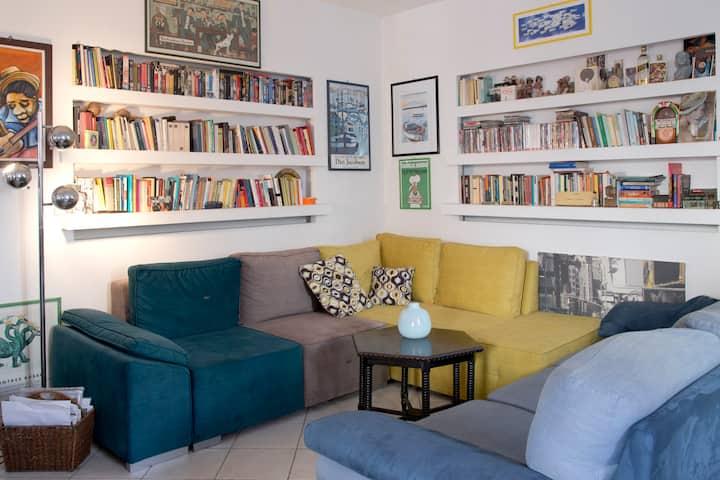 un Loft  tra Pompei e  Sorrento- short lets