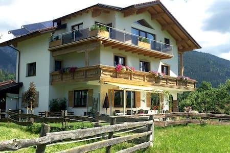 Gästehaus Erika Ferienwohnung 4 - Weißenbach