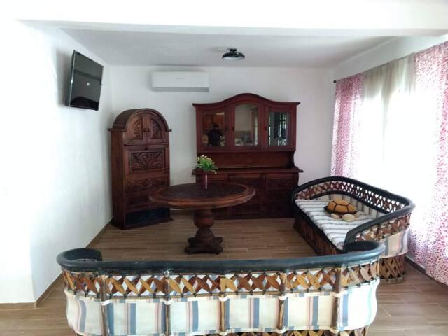 Casa Maria Cuastecomates