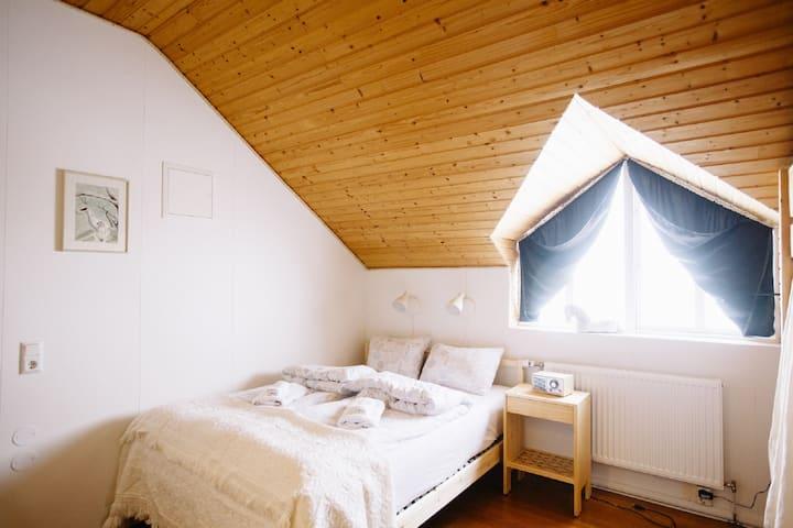 Skorrahestar - Standard family room