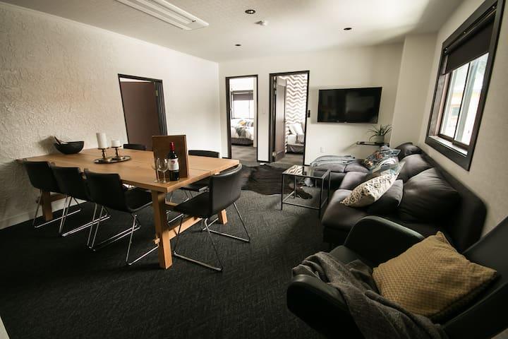 Four Bedroom Penthouse Apartment - Hakuba - Appartement