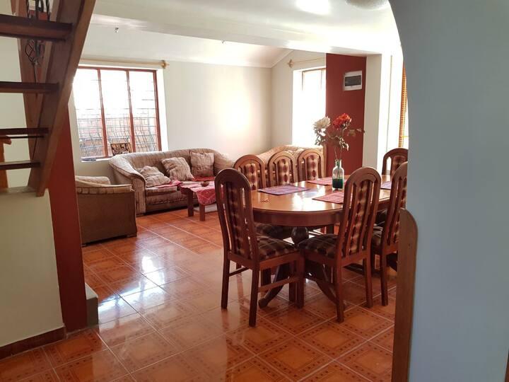 CUSCO CALCA VALLE SAGRADO FULL HOUSE