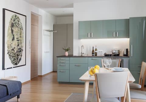 Apartment Large - Sommavilla Central Living