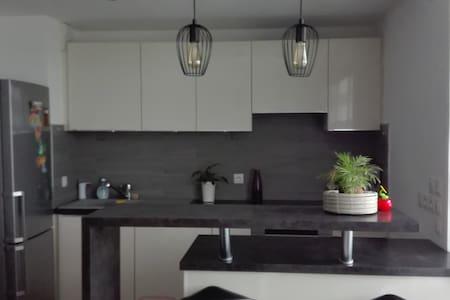 Appartement au Calme, Moderne et Cosy - Appartement