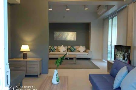 Pico de Loro 2-Bedroom Lagoon View Suite in Myna B