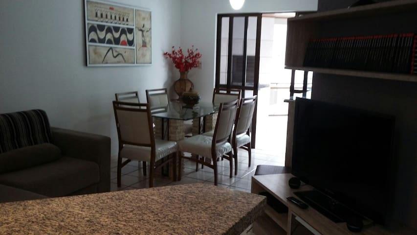 Apartamento 3 quartos em Meia Praia, Itapema - Andorinha - Apartment