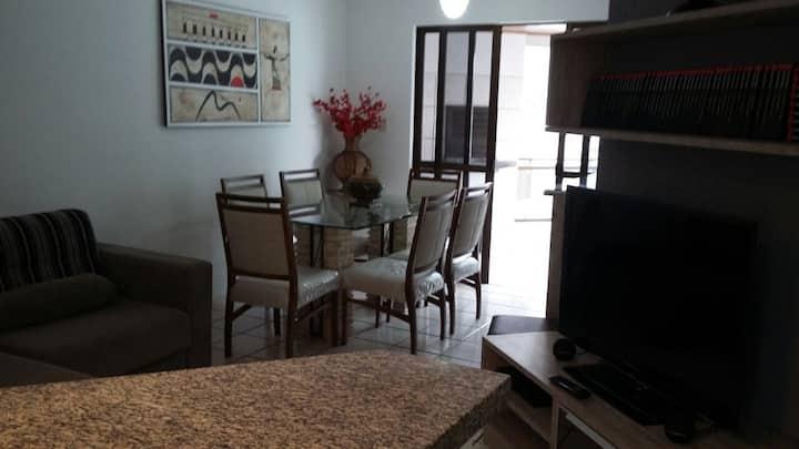 Apartamento 3 quartos em Meia Praia, Itapema