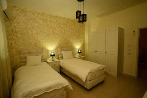 Addiwan Guesthouse: Standard Doppelzimmer (Noa)