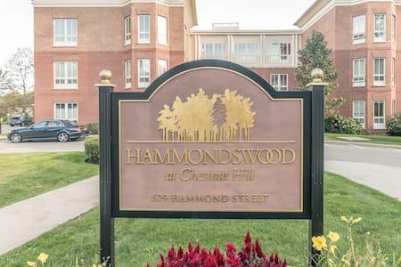 Hammondswood