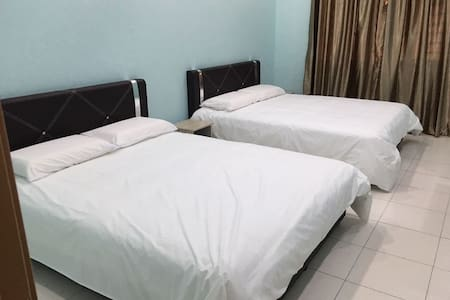 Exin homestay - Kulai - Boutique-Hotel